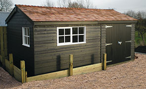 Garden Sheds