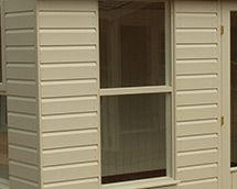 Holkham Windows