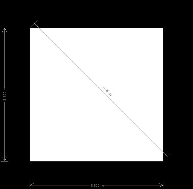 8 x 18 Burnham Garden Studio (3849) base plan