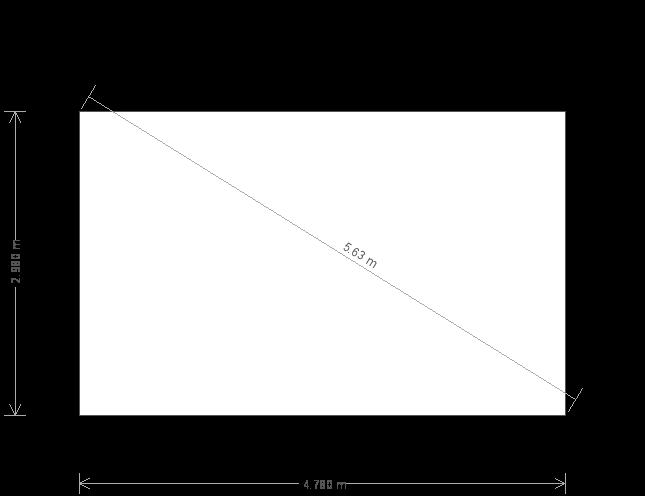 10 X 16 Satlhouse Studio With Pent Roof Plan (9505) base plan