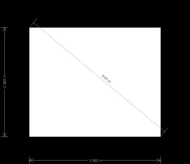 12 X 10 Burnham Studio In Pebble (9701) base plan