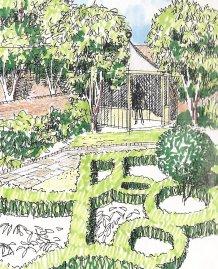 Alexander John Garden Design Maintenance