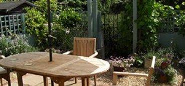 Kevin Scully Garden Design