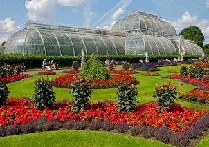 Kew Royal Gardens