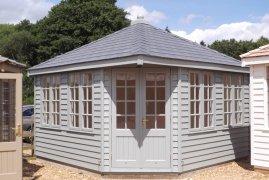 Weybourne Summerhouse