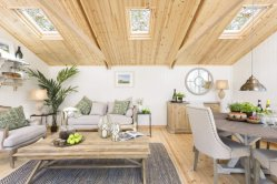 Stylish Interior Design Ideas For Your Garden Retreat