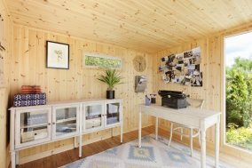 summerhouse interior design