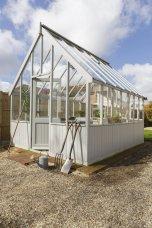 Lifestyle Greenhouse Image