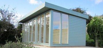 Salthouse Garden Studio