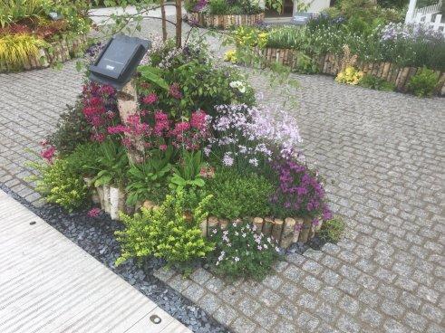 Flower Bed 1