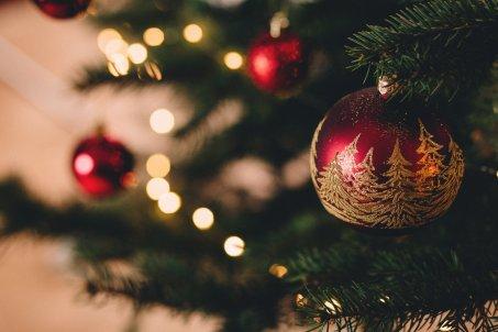 Generic Christmas Image