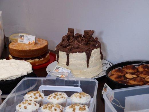 Cakes Generic