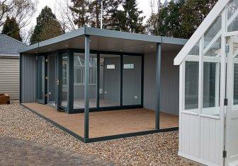 Holt Studio at Crane at Sevenoaks