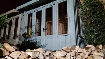 Flatford Summerhouse John Lewis