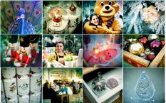 Burford Garden Company's big Christmas shopping event