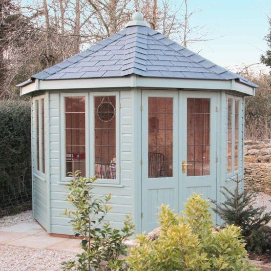 Wiveton Summerhouse Exterior
