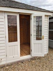 Cley Doors