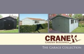 Timber Garage Brochure