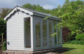 Burham Garden Studio
