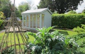 Burnham Garden Studio