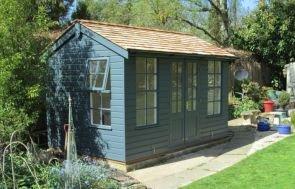 Holkham Summerhouse
