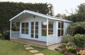 Morston Summerhouse Images