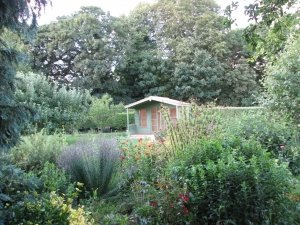 3.6 x 3.6m Morston Summerhouse