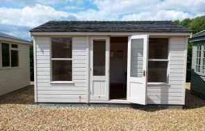 3.0 x 4.2m Holkham Summerhouse