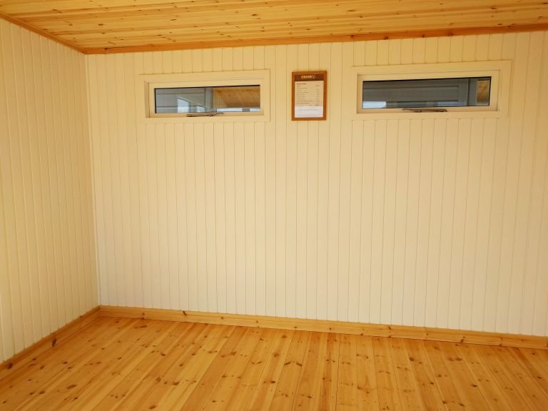 3.0 x 4.8m Salthouse Studio