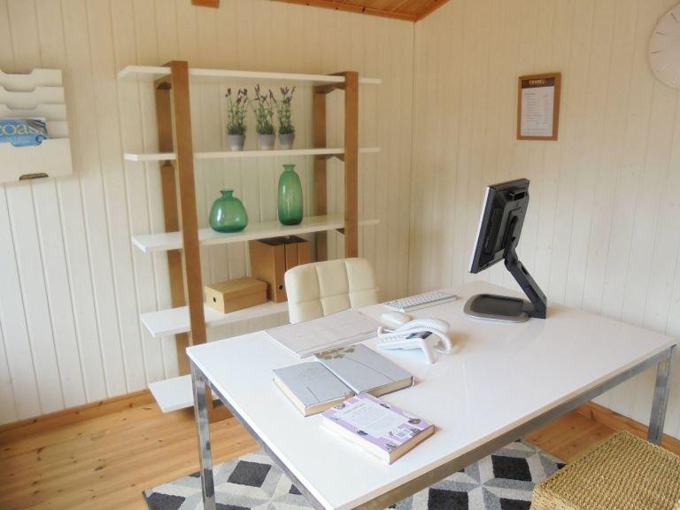3.6 x 3.0m Binham Studio