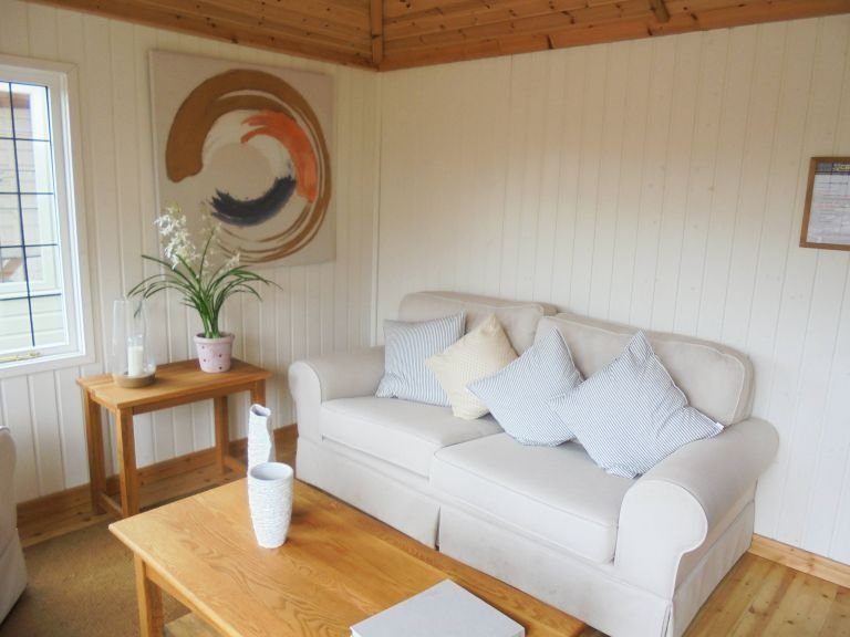 Garden Room - 3.6m x 4.8m (12ft x 16ft)