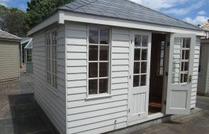 3.0 x 3.6m Cley Summerhouse