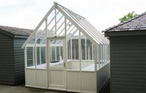 3.0 x 3.6m Victoria Greenhouse