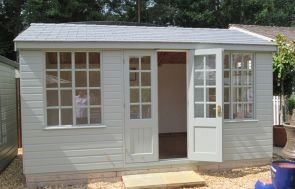 3.0 x 4.2 Holkham Summerhouse