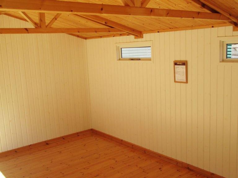 3.6 x 5.4m Burnham Studio