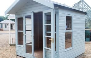 Blakeney Summerhouse