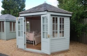 Wiveton Summerhouse