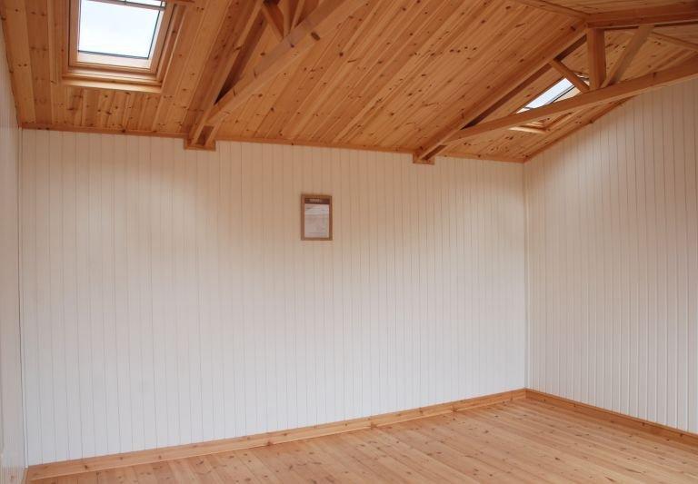 3.6 x 4.2m Langham Studio