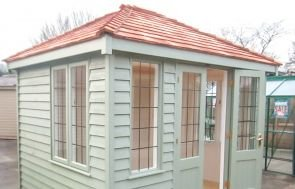 Cley Summerhouse