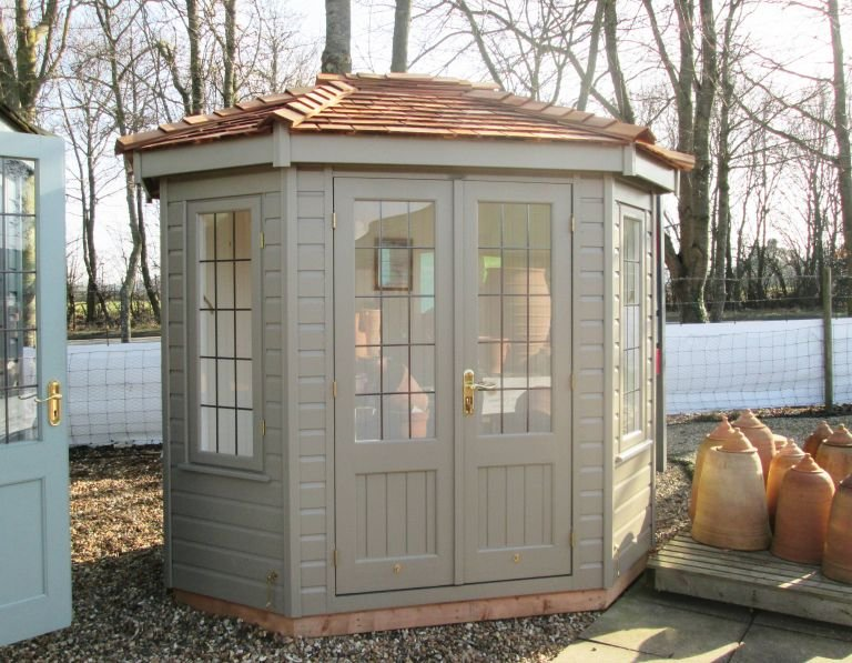 Small Wiveton Summerhouse