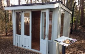 Flatford Summerhouse