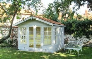 Blakeney Summerhouse Images