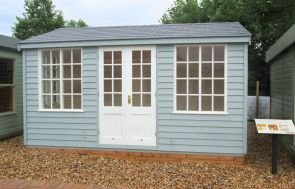 Holkham Summerhouse - Brighton