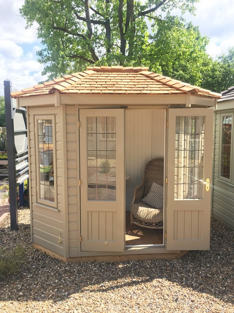 Wiveton Summerhouse at Sunningdale1