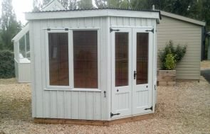 Orford Summerhouse at Burford