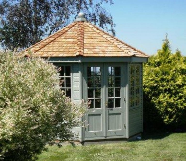 Wiveton Summerhouse on Coast - Suffolk