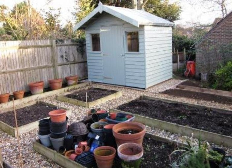 Potting Shed - Hampshire