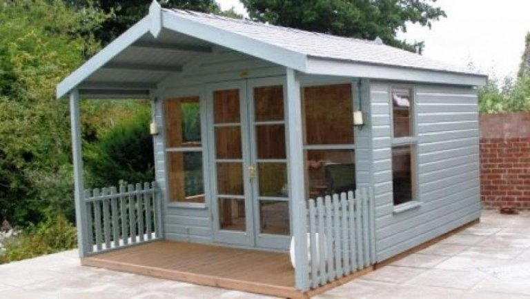 Morston Summerhouse - Somerset