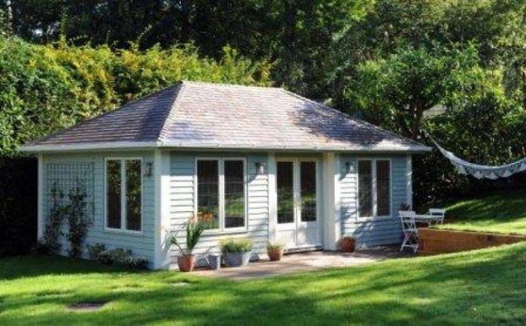 Garden Room - East Horsley