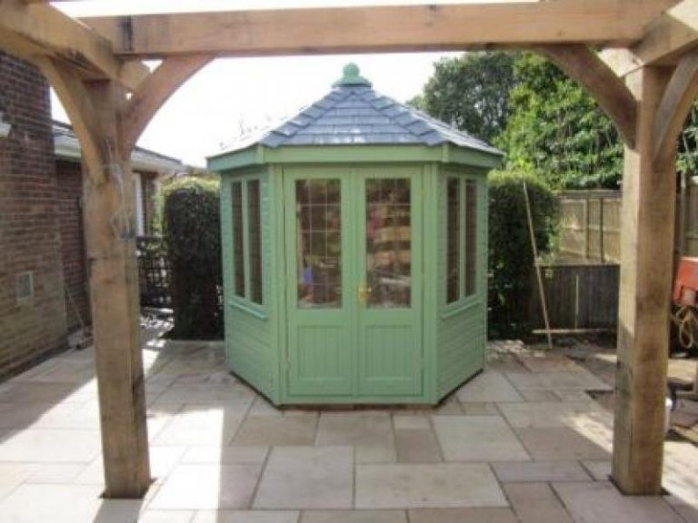 Wiveton Summerhouse - Radnage